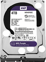 "HDD-SATA ||| 4000 Gb жесткий диск 3.5"" Western Digital WD40PURZ"
